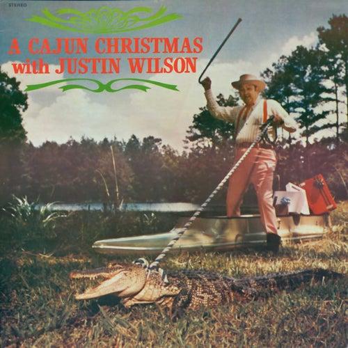 Cajun Christmas.A Cajun Christmas With Justin Wilson By Justin Wilson