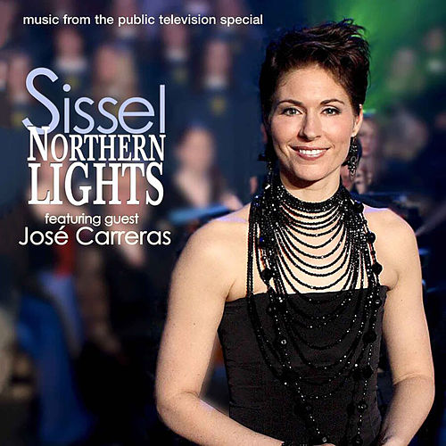 Northern Lights (Live) von Sissel