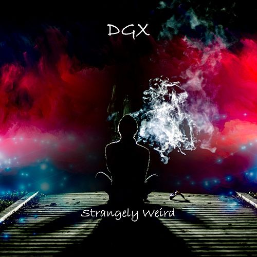 Strangely Weird by Dgx