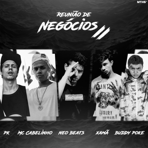 Reunião de Negócios II by Neo Beats