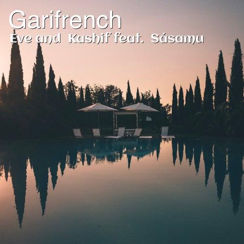 Garifrench (feat. Sásamu) de Eve