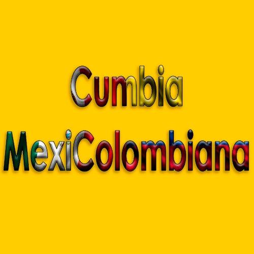 Cumbia Mexicolombiana, Vol.2 de Cumbia MexiColombiana
