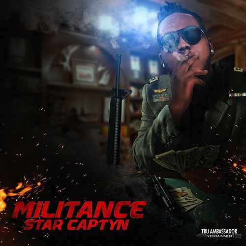 Militance by Star Captyn