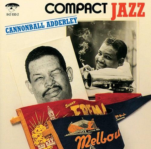 Compact Jazz de Cannonball Adderley
