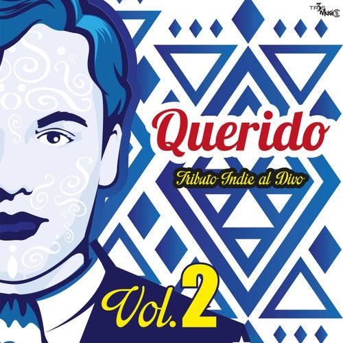 Querido Tributo Indie Al Divo (Vol.2) de Various Artists