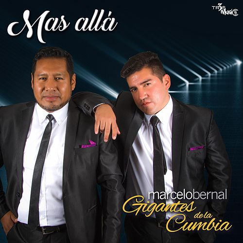 Mas Alla by Los Gigantes de la Cumbia