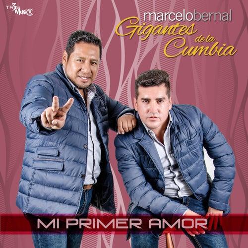 Mi Primer Amor by Los Gigantes de la Cumbia
