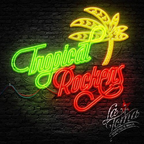 Tropical Rockers de Toma!