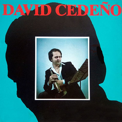 David Cedeño y Su Orquesta by David Cedeño