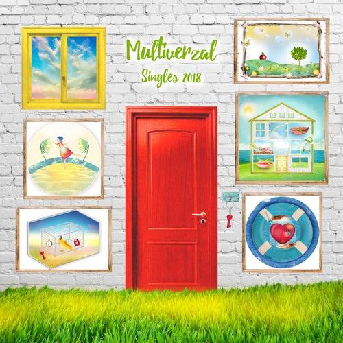 Singles 2018 de Multiverzal