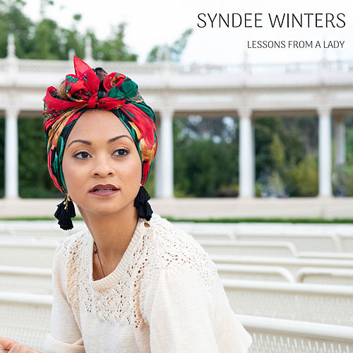 Lessons from a Lady by Syndee Winters