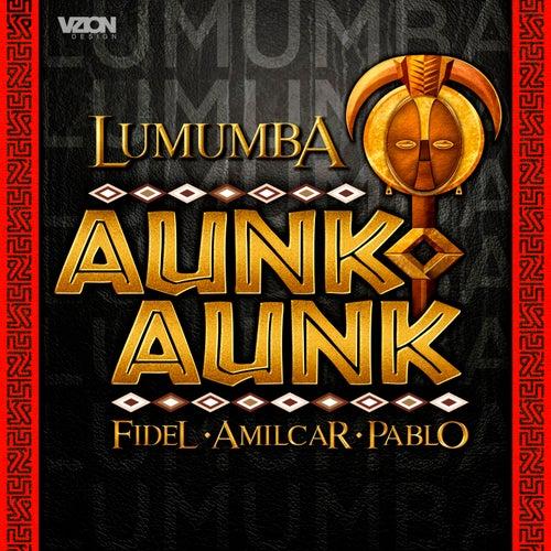 Aunk Aunk de Lumumba Oficial