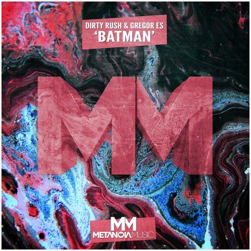 Batman von Dirty Rush