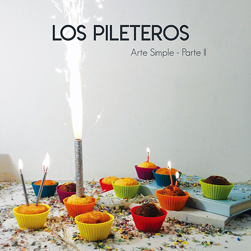 Arte Simple II by Los Pileteros