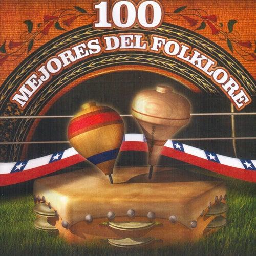 Las 100 Mejores del Folklore Chileno (Volumen 3) de Various Artists