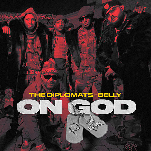 On God (feat. Belly) de The Diplomats