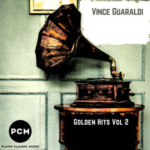 Golden Hits Vol 2 by Vince Guaraldi