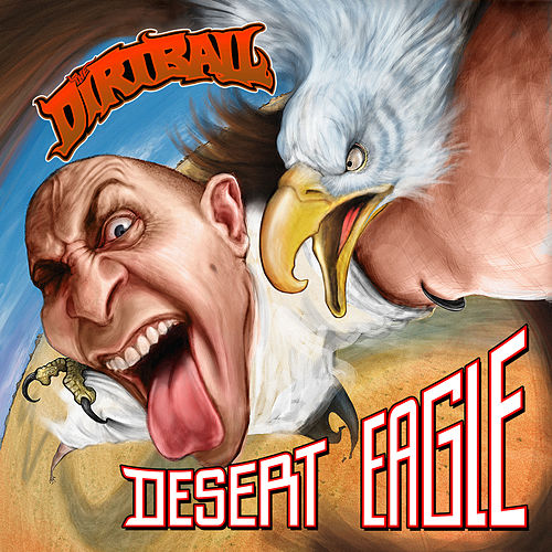 Desert Eagle von Dirtball