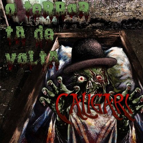 O Terror Tá de Volta von DJ Caique