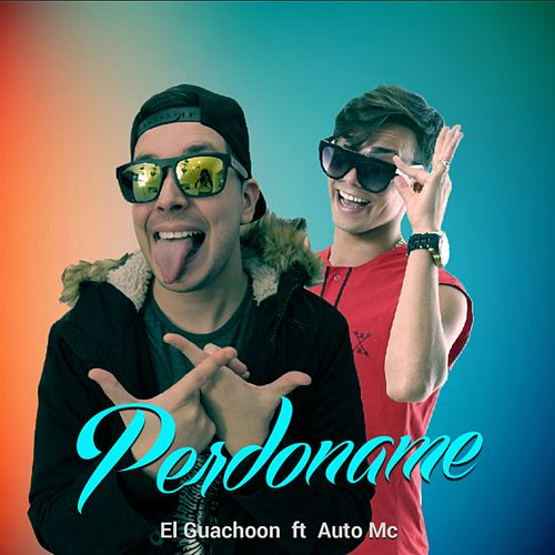 Perdoname (Version Cumbia) de Auto Mc