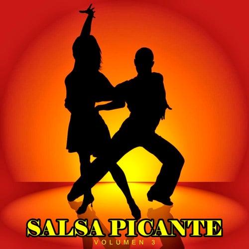 Salsa Picante (Vol 3) by Salsa Picante