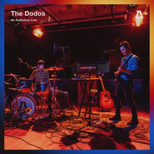 The Dodos on Audiotree Live von The Dodos