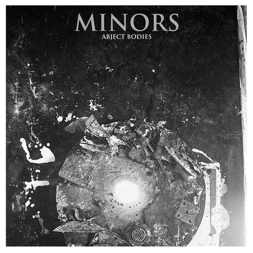 Flesh Prison de The Minors