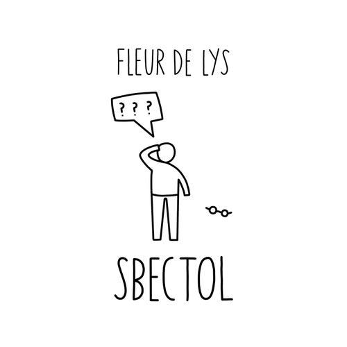 Sbectol by The Fleur De Lys