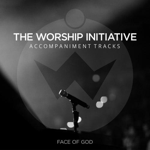 Face of God (The Worship Initiative Accompaniment) by Shane & Shane