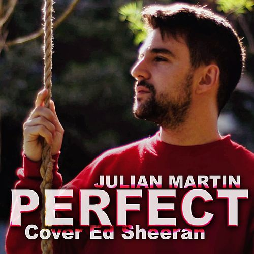 Perfect (cover) de Julian Martin
