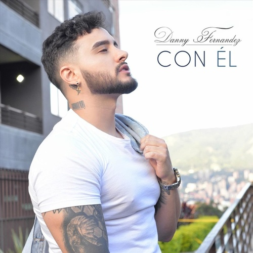 Con Él by Danny Fernández