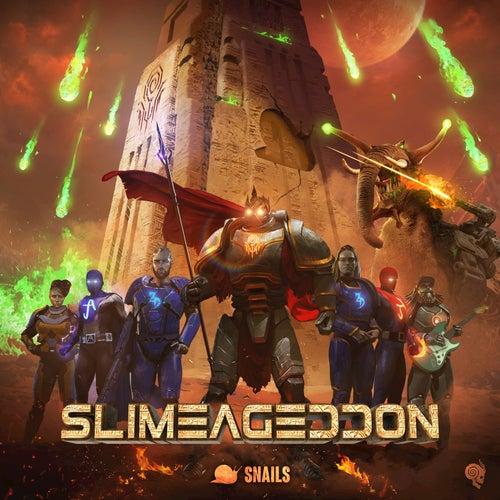 Slimeageddon von Snails