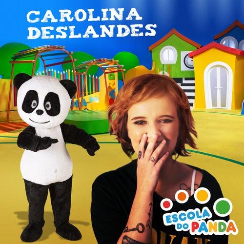 Escola Do Panda de Carolina Deslandes