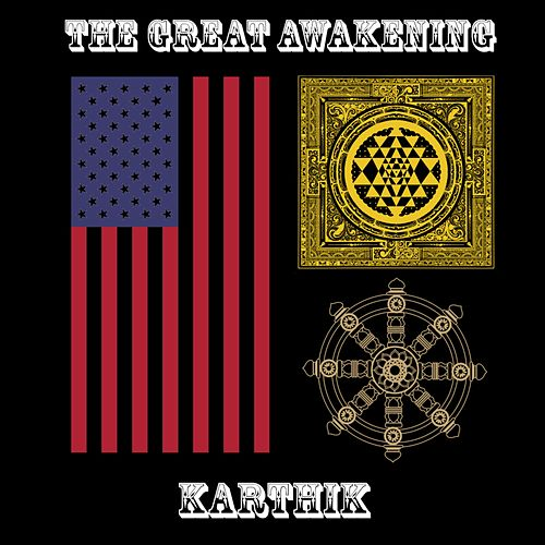 The Great Awakening: The Collection de Karthik