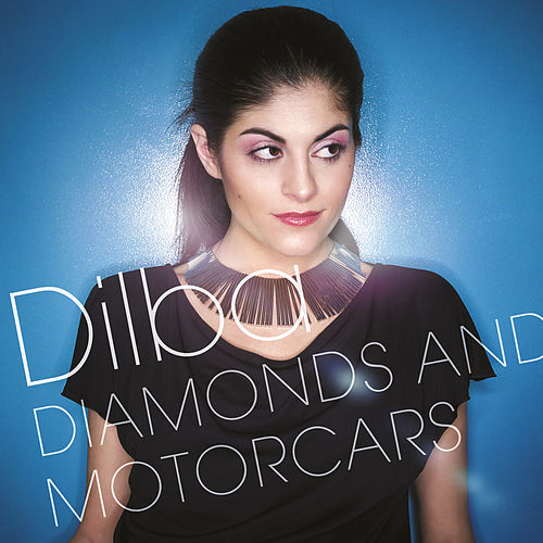 Diamonds And Motorcars by Dilba