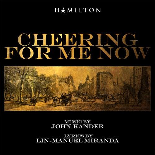 Cheering For Me Now von John Kander
