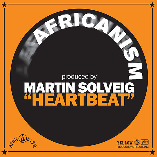 Heartbeat de Africanism