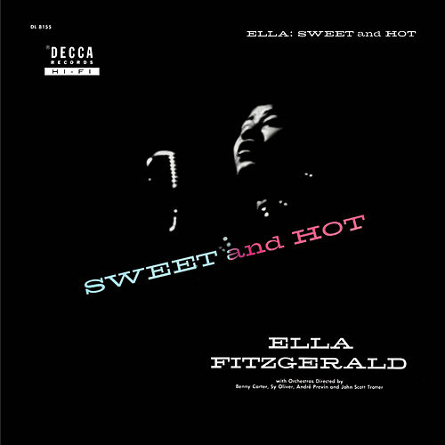 Sweet And Hot fra Ella Fitzgerald