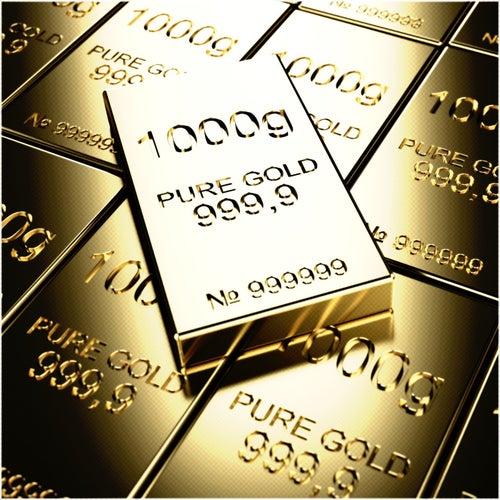 Gold by Unikat