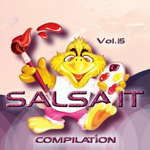 Salsa It Compilation, Vol. 15 de Various Artists