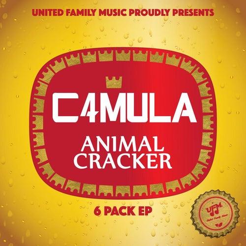 Animal Cracker by C4Mula
