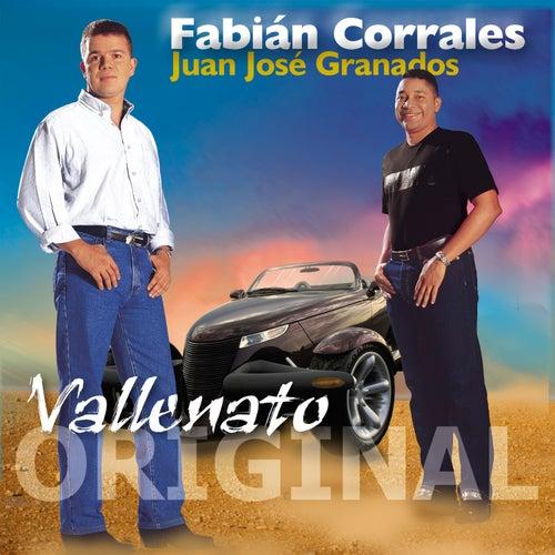 Vallenato Original de Fabián Corrales