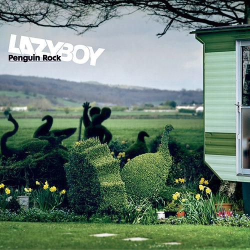 Penguin Rock de Lazyboy