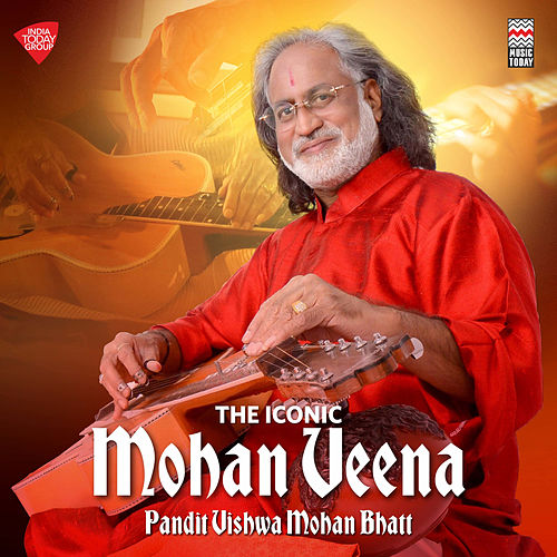 The Iconic Mohan Veena by Vishwa Mohan Bhatt