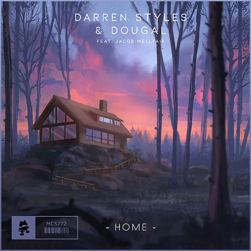 Home by Darren Styles