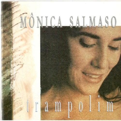 Trampolim de Mônica Salmaso