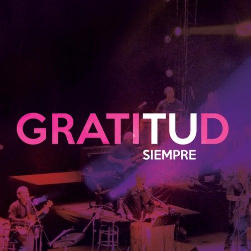 Gratitud Siempre de Grupo Suramérica