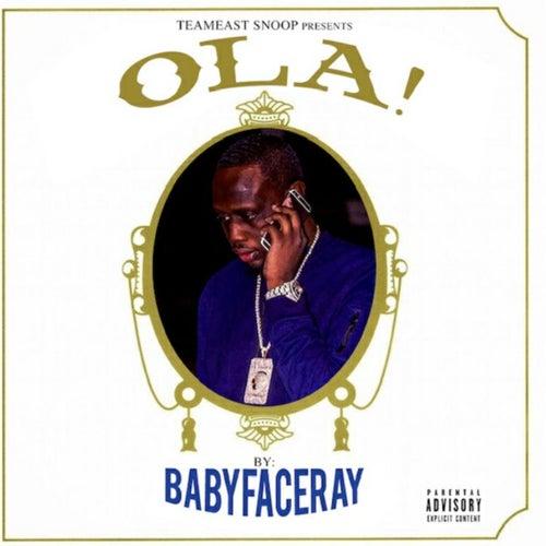Ola! by Babyface Ray