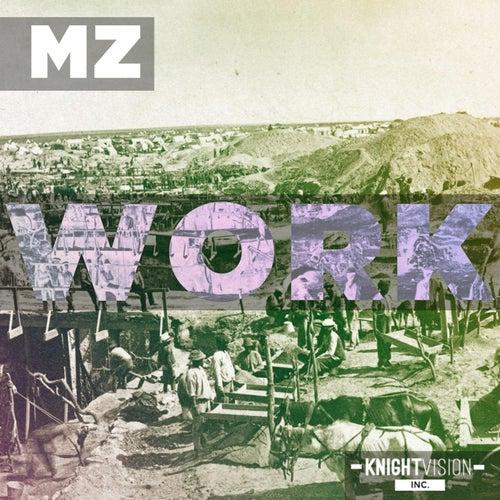 Work de MZ (HipHop)