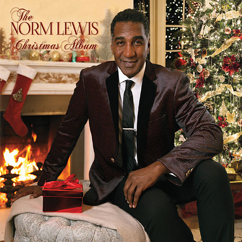 The Norm Lewis Christmas Album von Norm Lewis